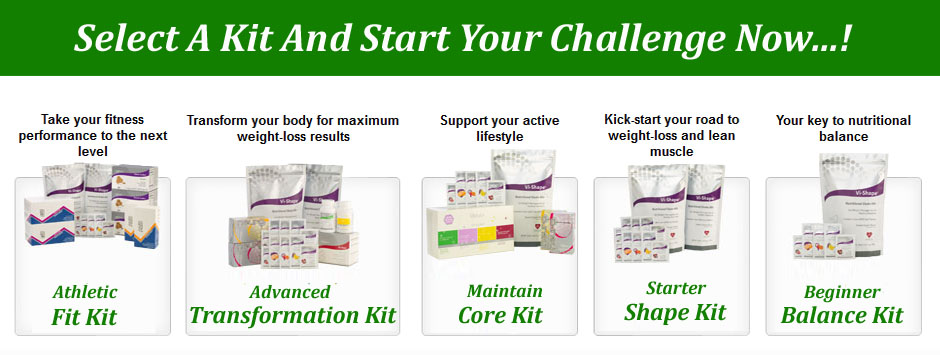 Select A Kit