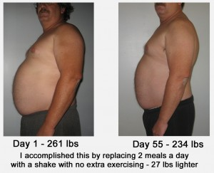 My weight loss before and after pics